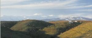 Barranco Oscuro COntraviesa Sierra Nevada