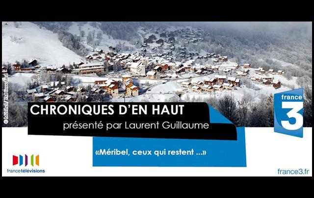 Vins de Montagne – Chroniques d'en Haut | France 3