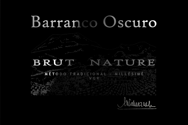 Barranco Oscuro Brut Nature | Gastrodelirio