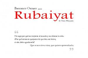 Rubaiyat 2009