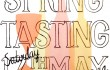 40 Maltby Street's Spring Tasting. Sat 17th May. London