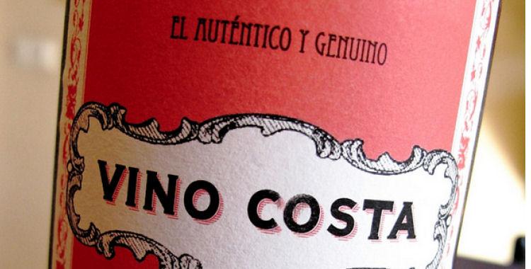 Barranco Oscuro Vino Costa 2010 | De Vinis de Joan Gómez Pallarès