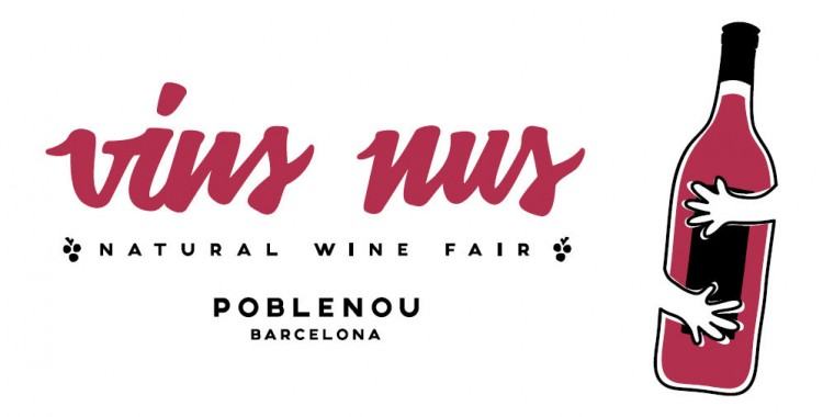 Poblenou Vins Nus - Natural Wine Fair Barcelona