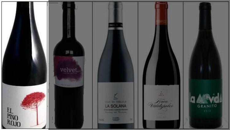 Los mejores vinos tintos de España por menos de 20 euros | ABC