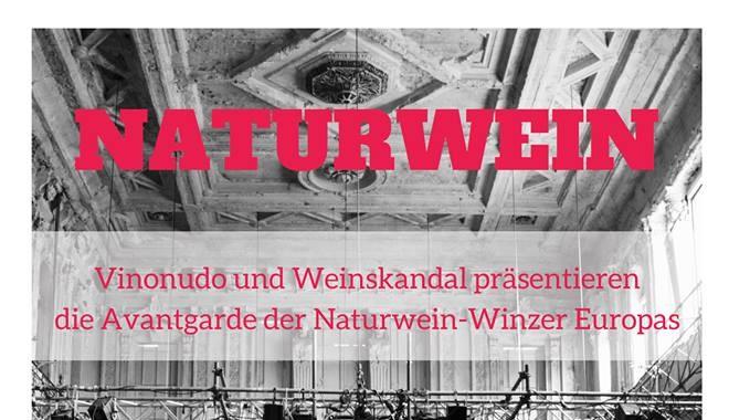 Naturwein Wien