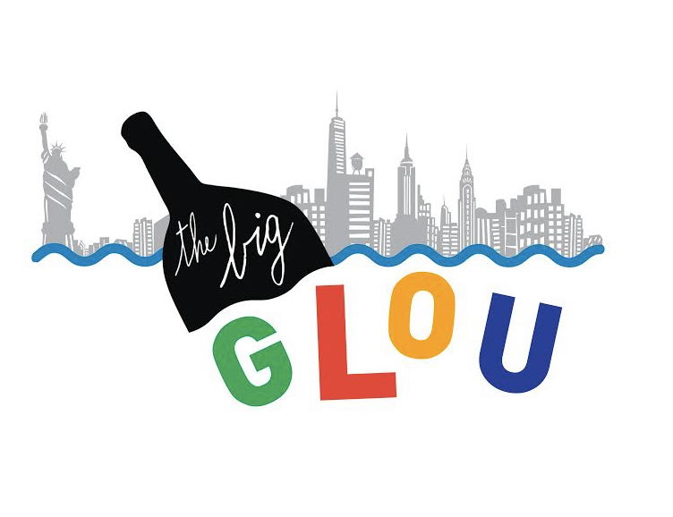 The Big Glou New York, February Saturday 27th