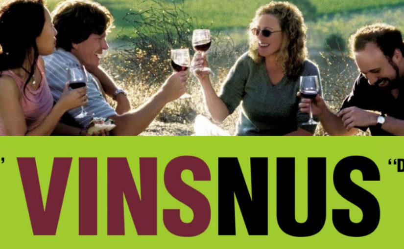 Vins Nus 2017 – Salon de Vinos Naturales Barcelona